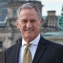 Dennis Daugaard - Former Governor of South Dakota