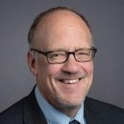 Jim Ogsbury - Executive Director, Western Governors' Association