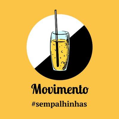 Movimento Sem Palhinhas - Sa mission est de sensibiliser les citoyens, les entités, les restaurants (et établissements similaires) et les entreprises locales à l'impact de la paille sur l'environnement, en les incitant à réduire leur utilisation et à les remplacer par des alternatives réutilisables / alternatives amis de la planète.  .