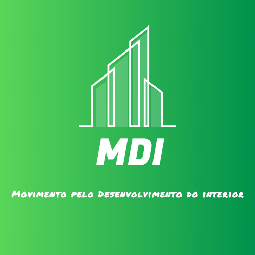 Movimento Pelo Desenvolvimento do Interior - O MDI é um projeto de uma Associação Juvenil criado com o objetivo de desenvolver a região do Interior de Portugal e de tornar os jovens mais representativos a nível local e nacional.