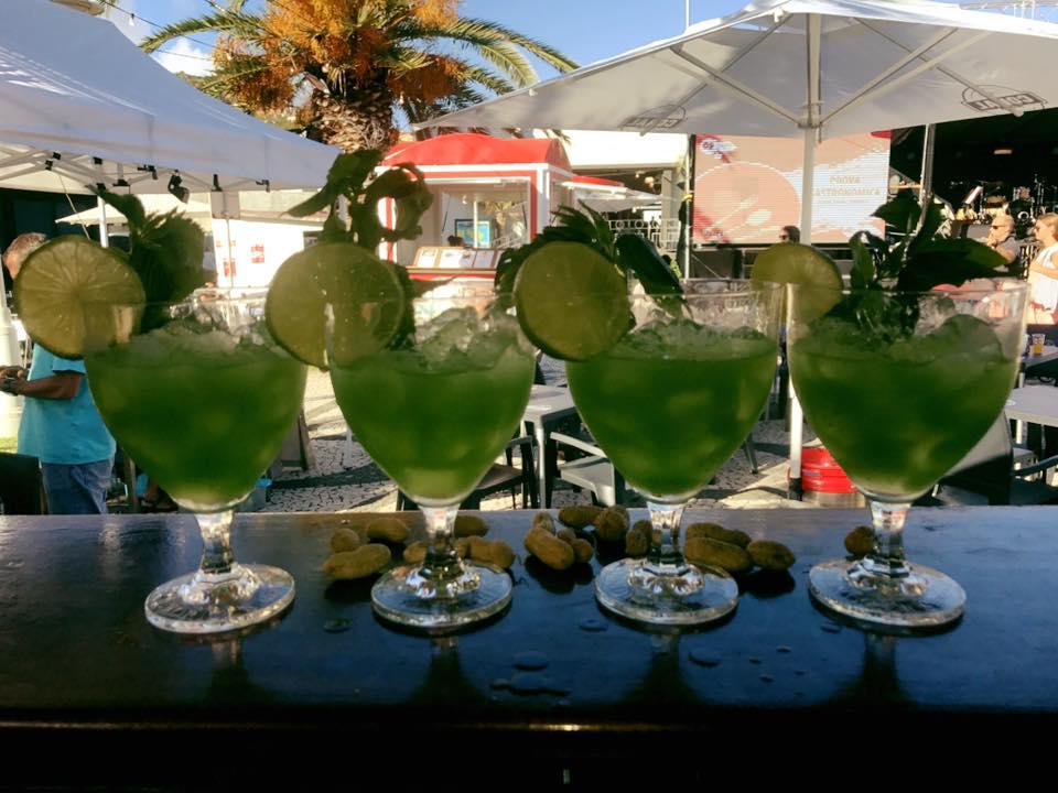 Peter´s Poncha | Funchal   A delicia de um bom momento com amigos