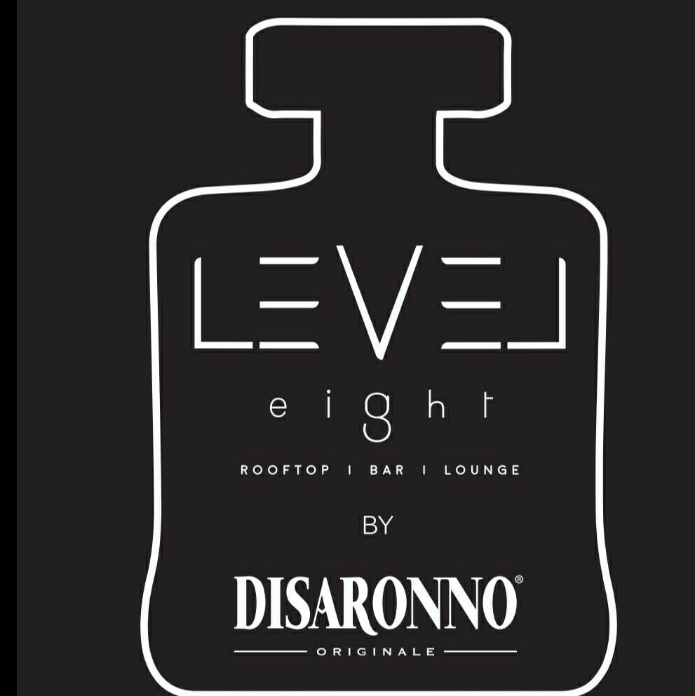 Level Eight Roof Top Bar & Lounge by Disaronno | Lisboa  Le rooftop au coeur de la ville.