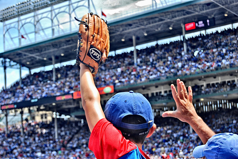 wrigley field-cubs-chicago