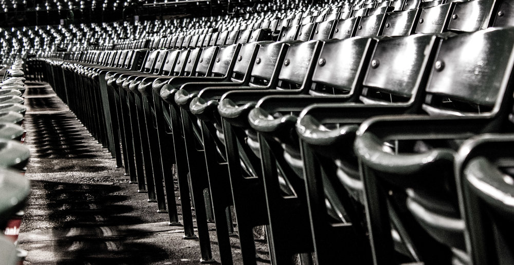 wrigley field-chicago-photography