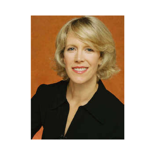 Leslie Morgan Steiner, Editor and Author -