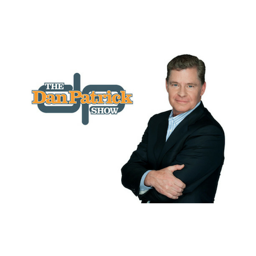 """Dan Patrick, Host of The Dan Patrick Show - """"I've witnessed Pam's career over two decades – from a Suburban Delinquent to a Suburban Outlaw. I'm so proud. Every sports fanatic should get this book for his supportive wife."""