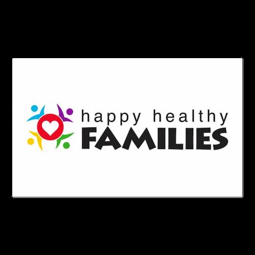 Happy Healthy Families -