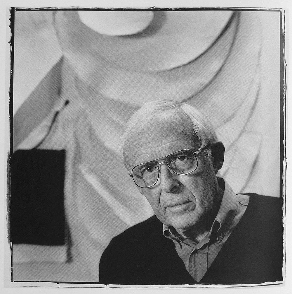 Bruce Foster, Don Peebles, Christchurch 1996.