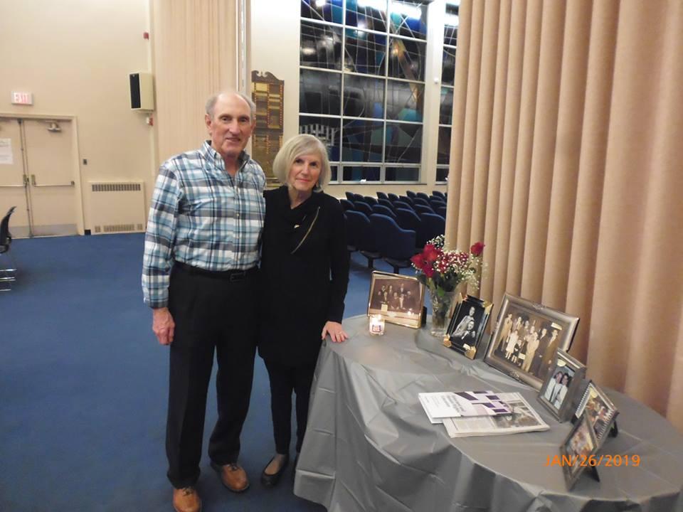 Elly Murray Miller Holocaust Memorial Service.jpg