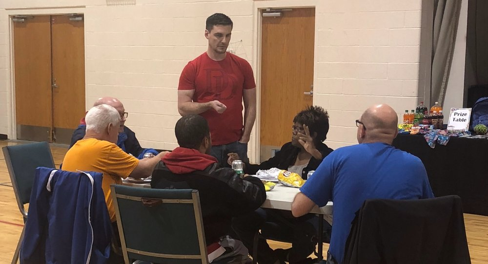 Christ Centered Communication - Reaching the community with Christ Centered Ministries is a part of our mission. We reach our community through a variety of different events! Check out our calendar for more information.