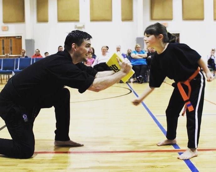 Christ centered combat - Christ Centered Combat is a faith-based fitness and self-defense program. C3 believes in teaching each student practical self-defense. Not only that, C3 teaches respect, self-control, kindness, inner-strength, and other qualities that last a lifetime.