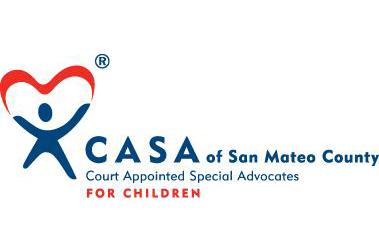 CASA of San Mateo County