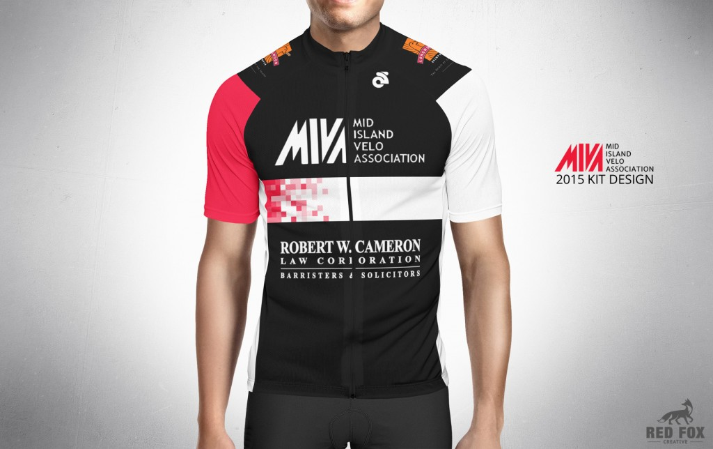 Jersey - front