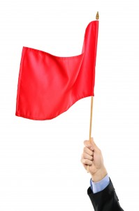 http://www.dreamstime.com/royalty-free-stock-photo-hand-waving-red-flag-image16843865