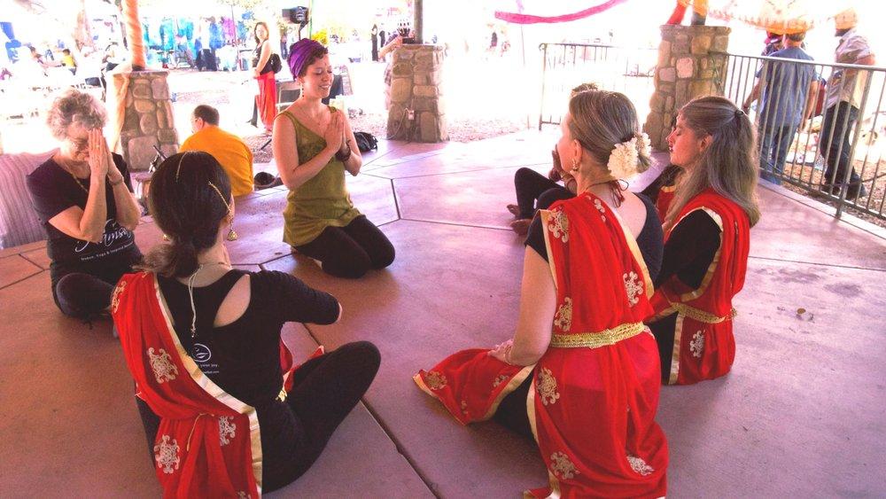 Francesca Michelle Gold: Yoga Teacher, Yoga Therapist, E-RYT 500 x 2, International Association of Yoga Therapists
