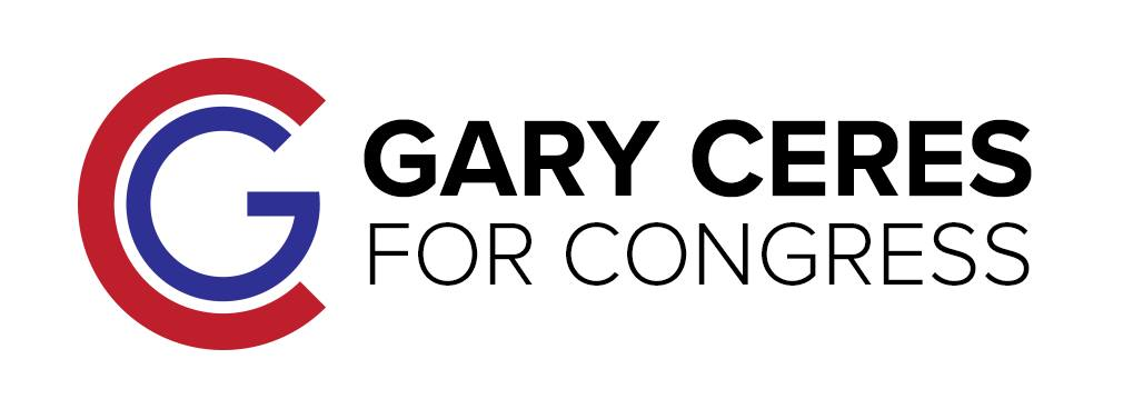 Gary Ceres for Congress