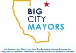 California Big City Mayors Rally to Support 'Opportunity