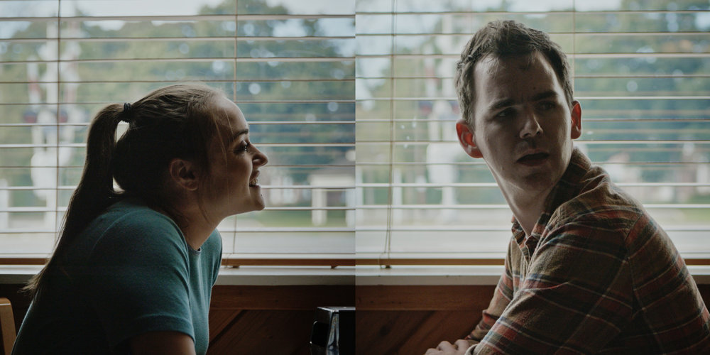 """scene from the web series """"the feels."""" it's about mental health, sexuality, and gender."""