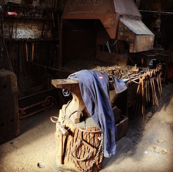 Hot-Metal-Works-Artistic-Blacksmith-London-Workshop-In-An-Historic-And-Atmospheric-Forge-Dating-Back-To-1838.jpg