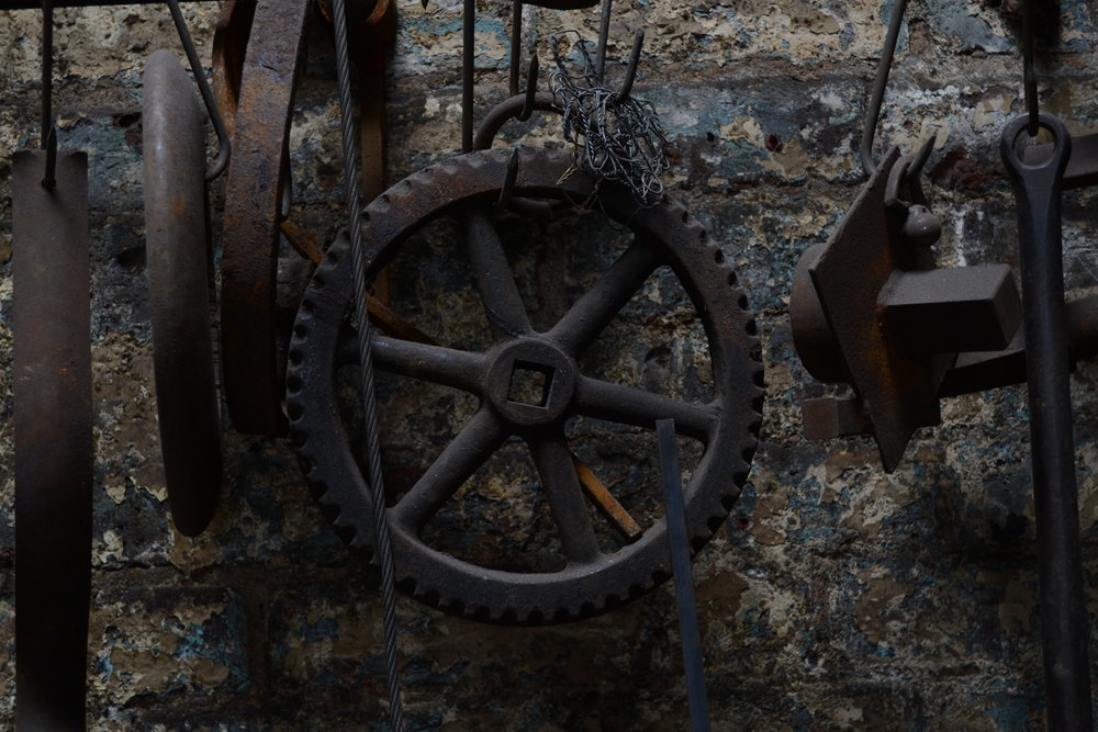Hot-Metal-Works-Blacksmith-London-Historic-And-Atmospheric-Forge-Still-In-Service