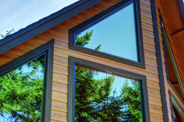 engineered wood siding - This beautifully-designed siding offers the warmth of traditional wood with the durability of treated engineered wood. It's high-performance offers protection from harsh elements with virtually no maintenance.