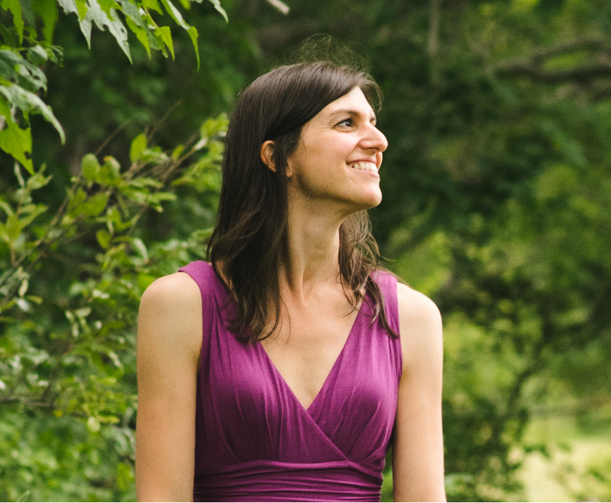 Leslie Murphy, licensed acupuncturist at Balanced Health Acupuncture
