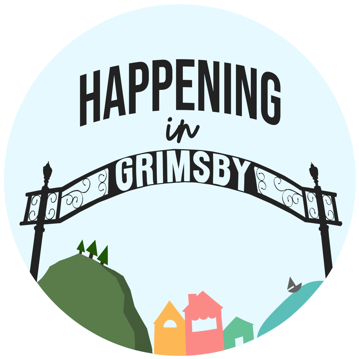 Happening In Grimsby