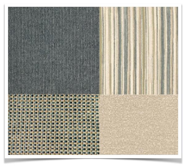 Fabric Palette