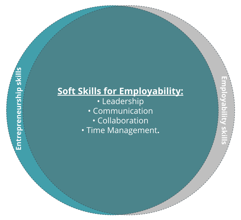 The reality of employability skills. -