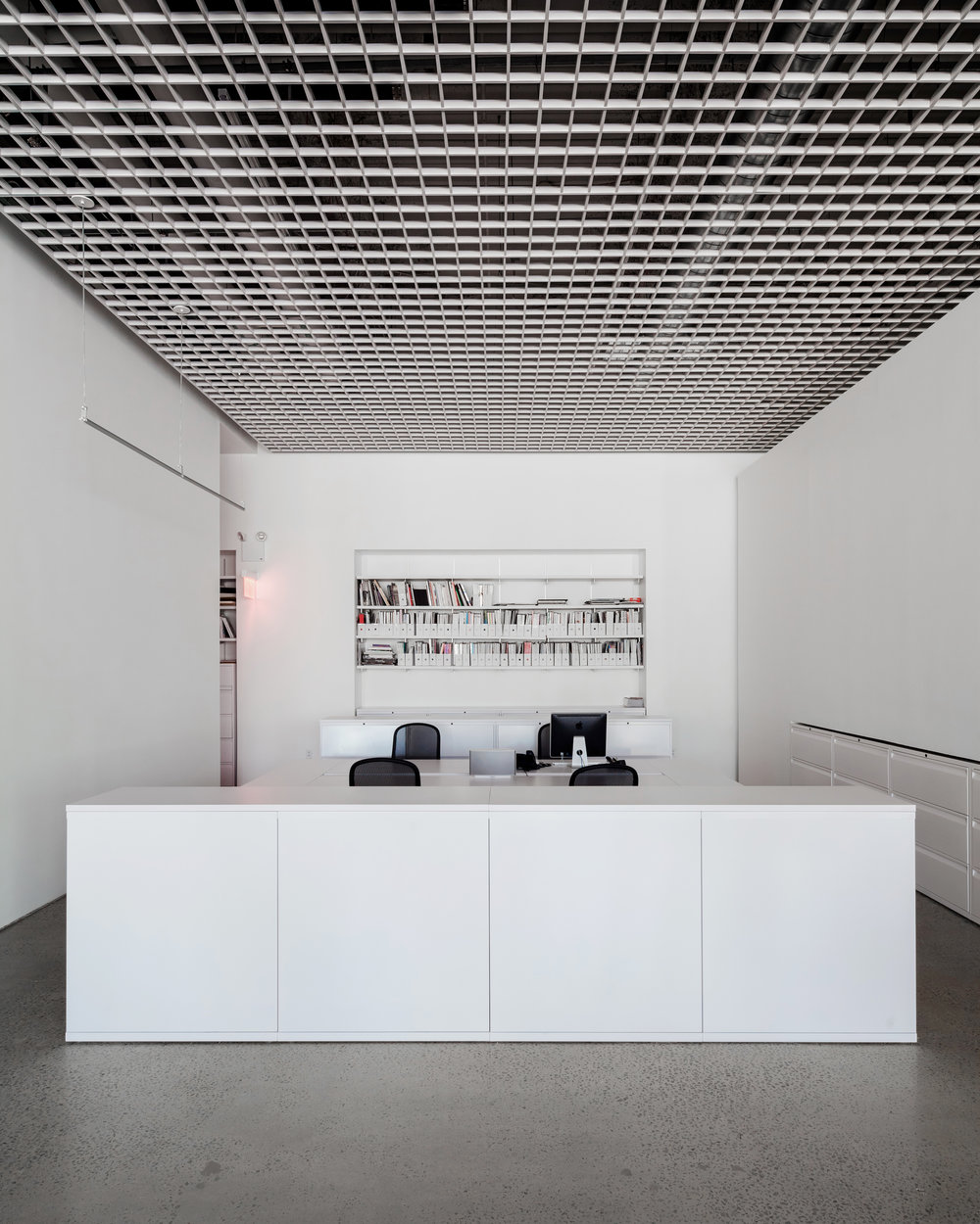 Archivists' Desks