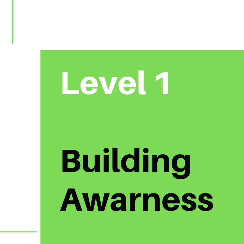 Level 1 - Building Awareness.png