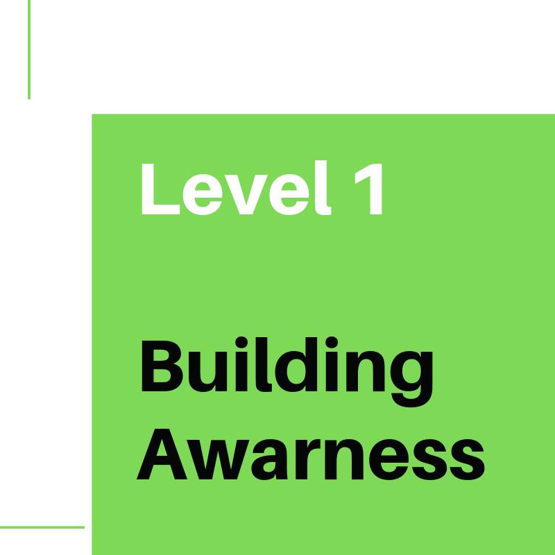 Level 1 - Building Awareness.png