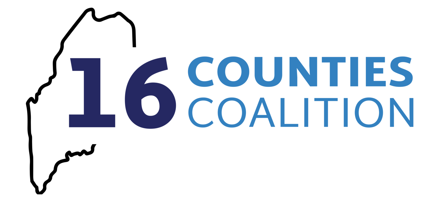 16 Counties Coalition