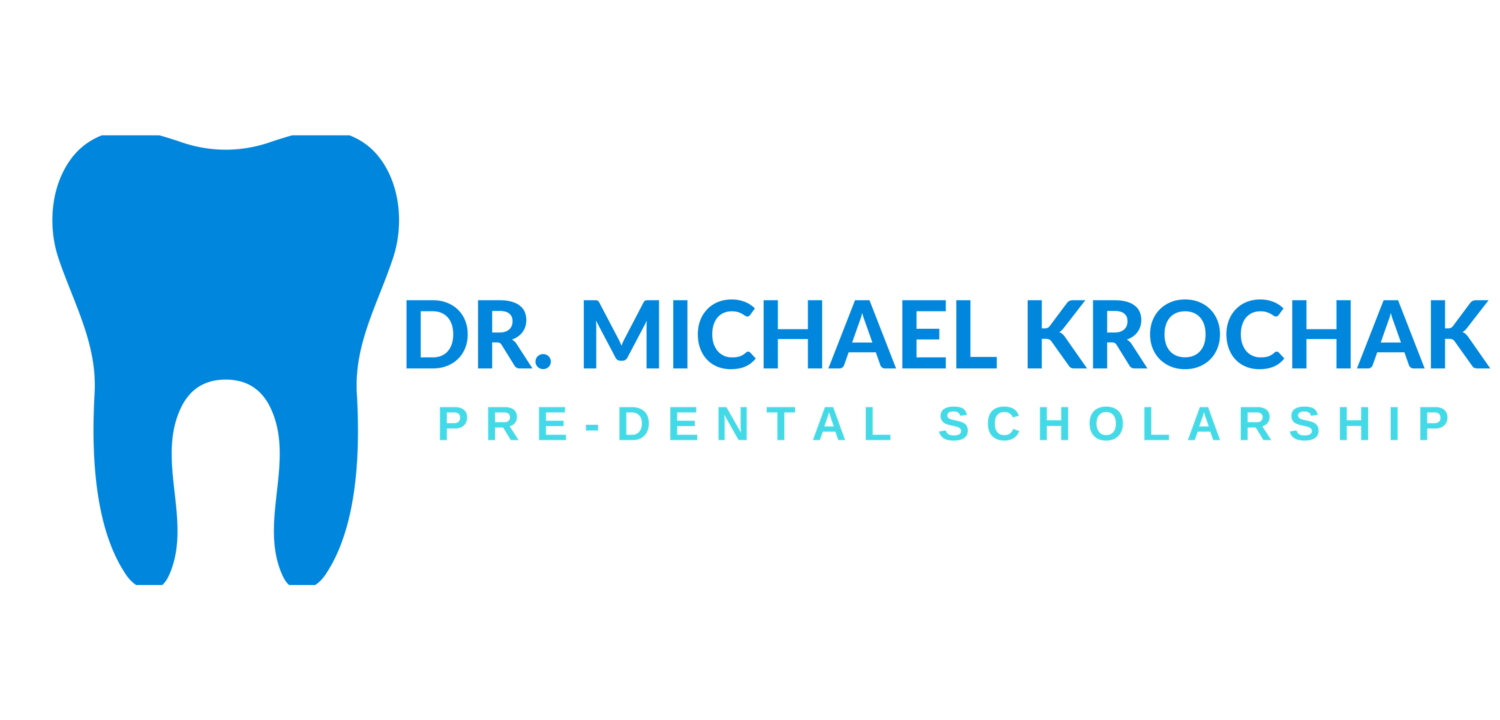 Dr. Michael Krochak's Pre-Dental Scholarship