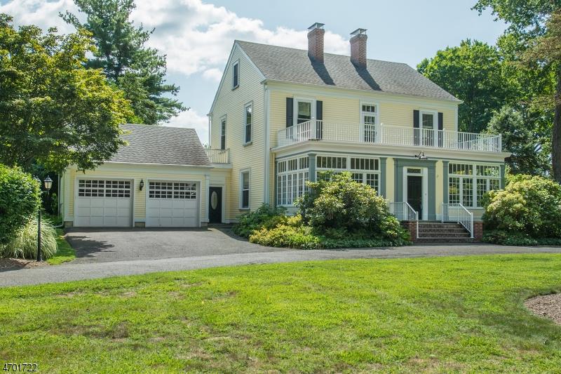 138 Noe Avenue, Chatham NJ - $1,325,000