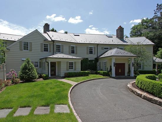 15 Shalebrook Drive, Harding NJ - $1,350,000