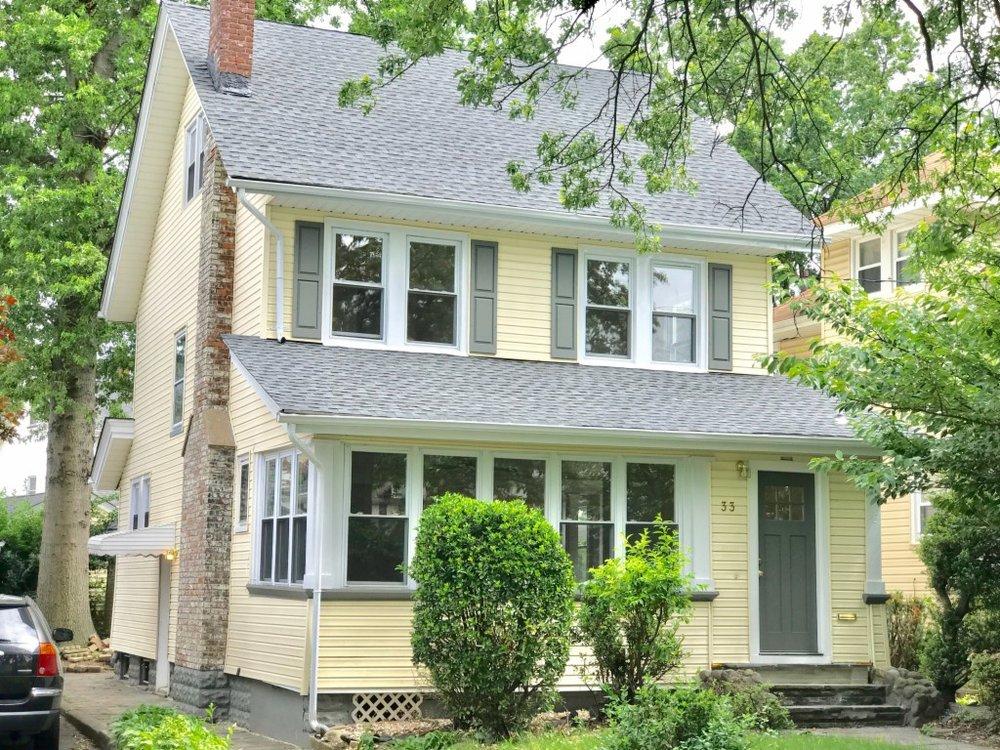33 Parkway E., Bloomfield NJ - $330,000