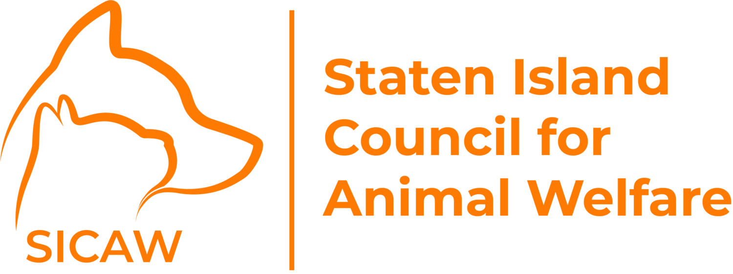 Staten Island Council for Animal Welfare (SICAW)