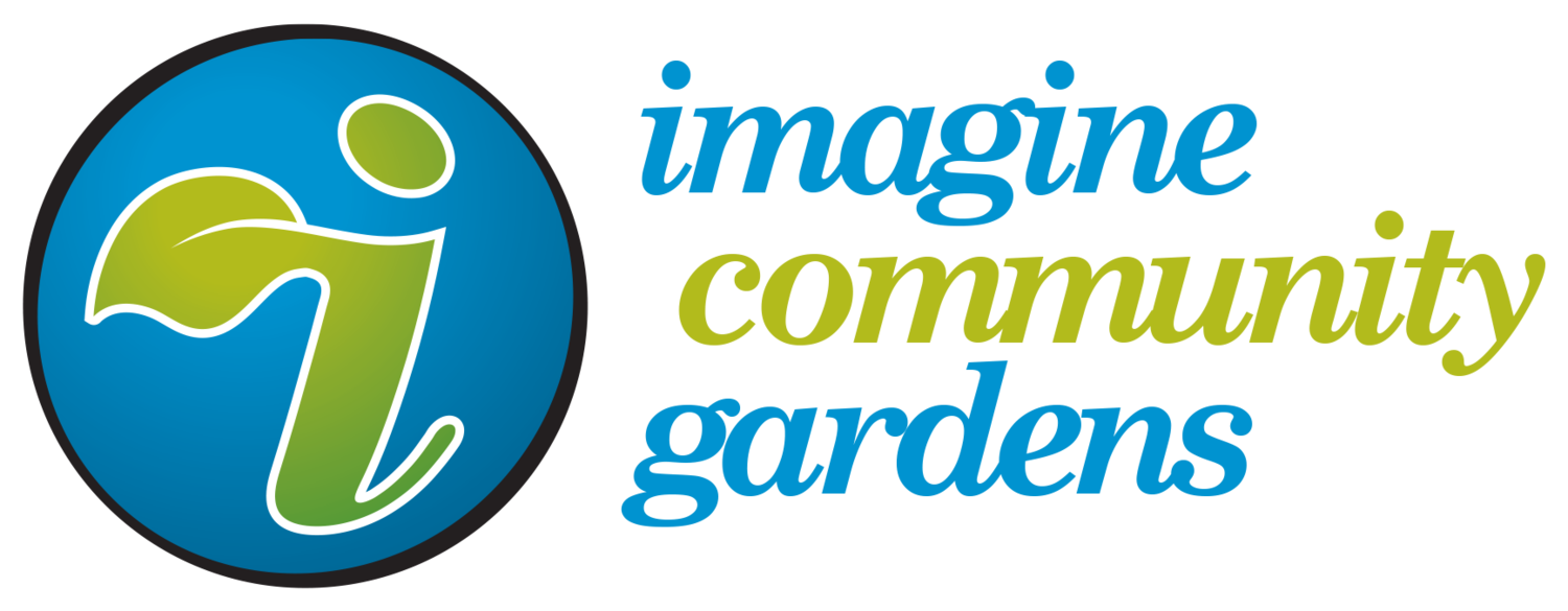 Imagine Community Gardens