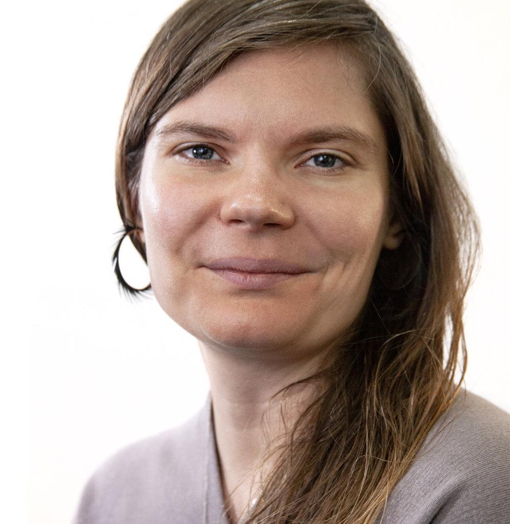 Marielle Jakobsons - Creative Director