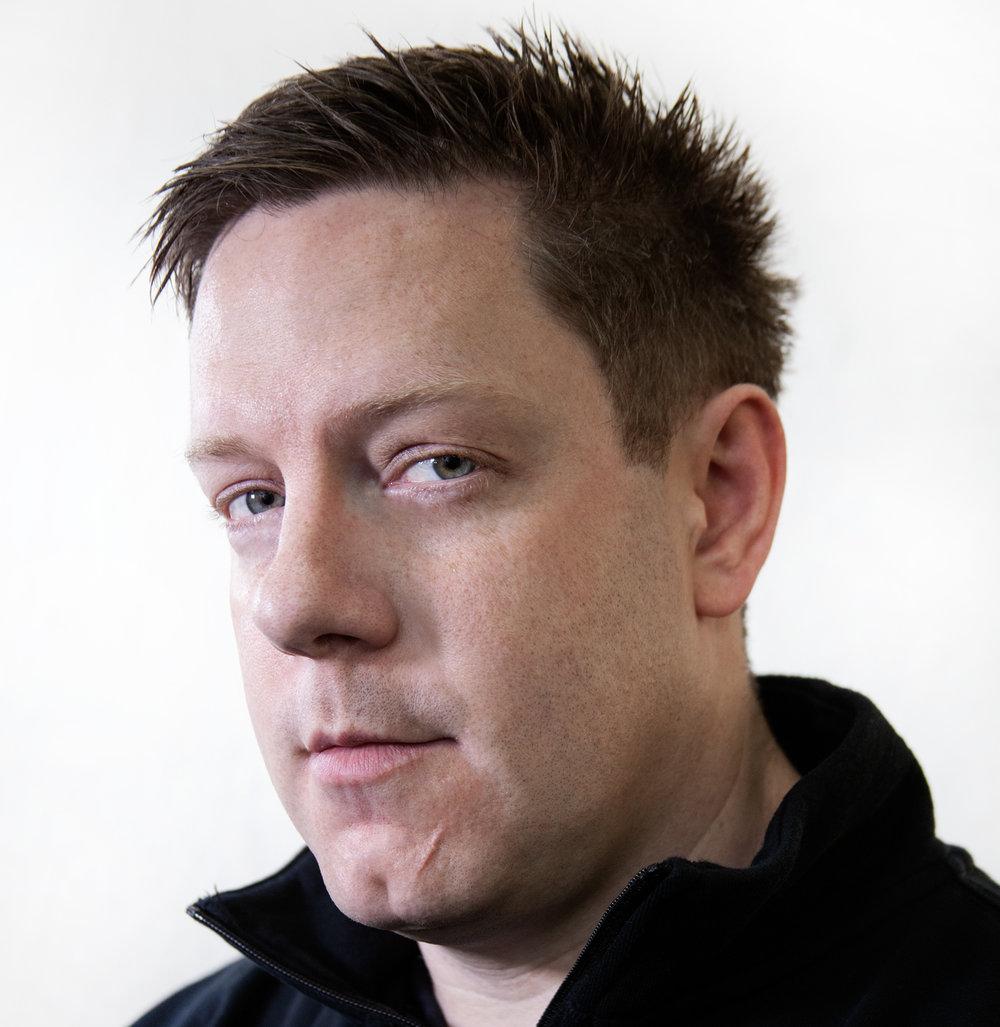 Kieran Coulter - Principal Engineer, Audio Software Development