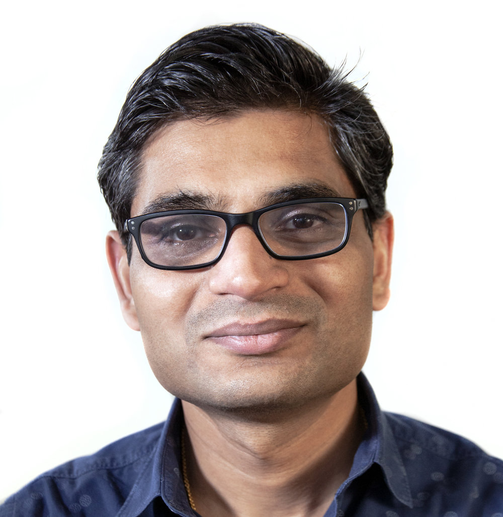 Kapil Jain - Co-founder & CEO