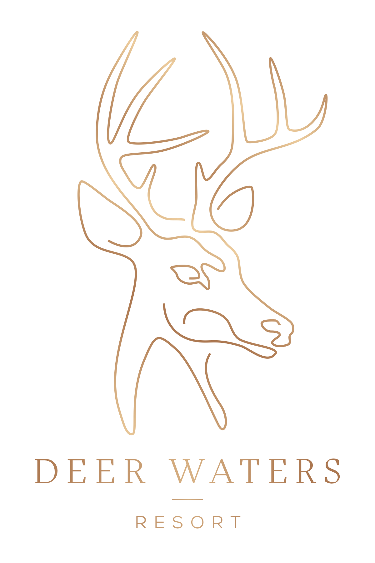 Deer Waters