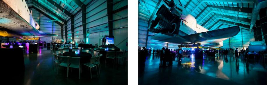 Endeavor Shuttle 4