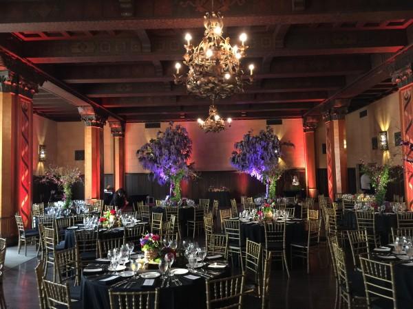 Bronze Ballroom
