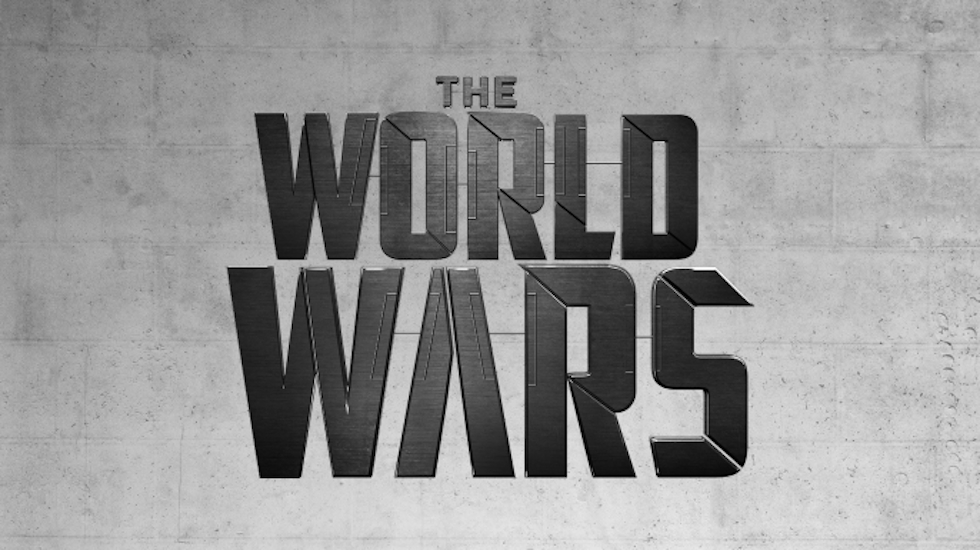 The World Wars (2014) - Writer - HISTORY