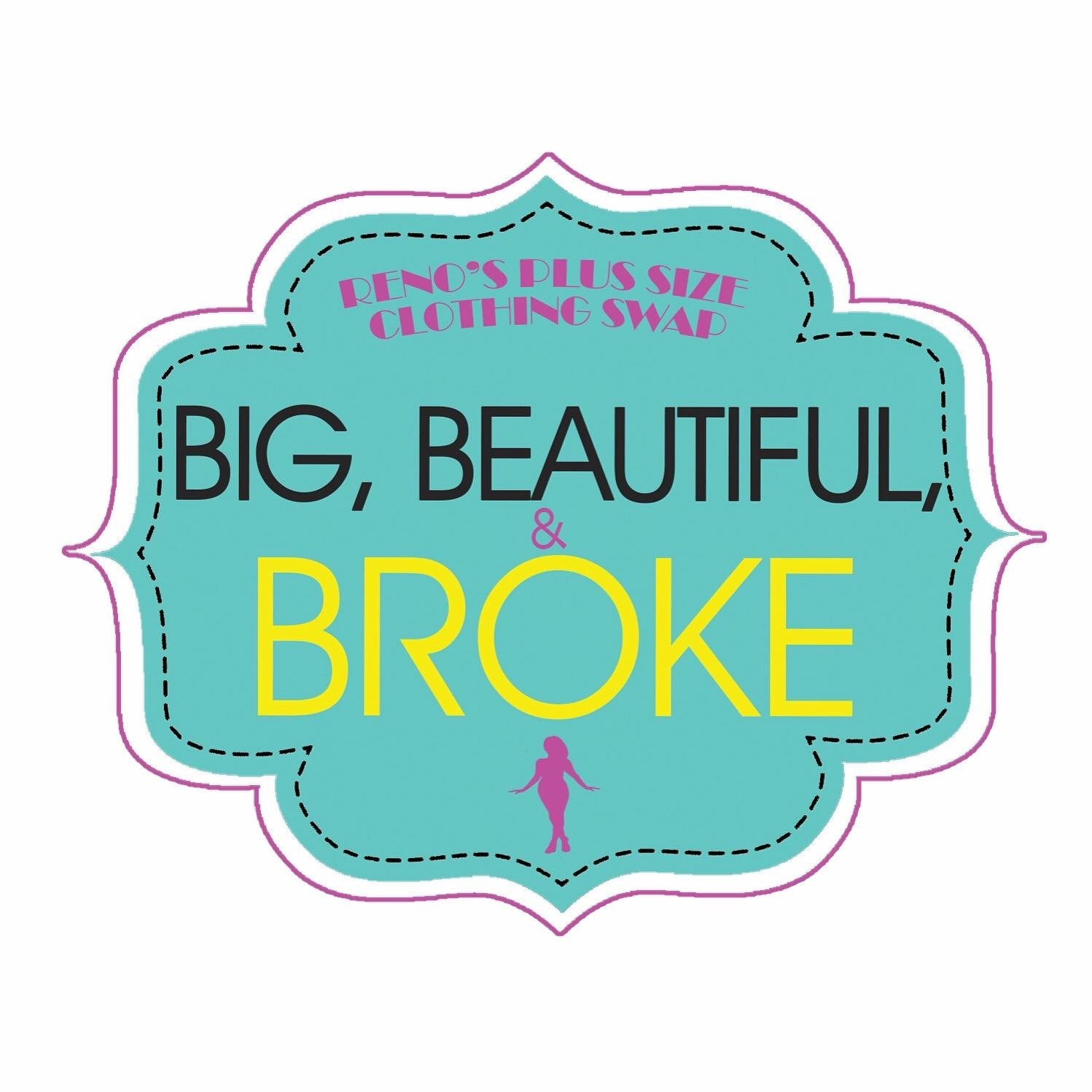 Big, Beautiful and Broke