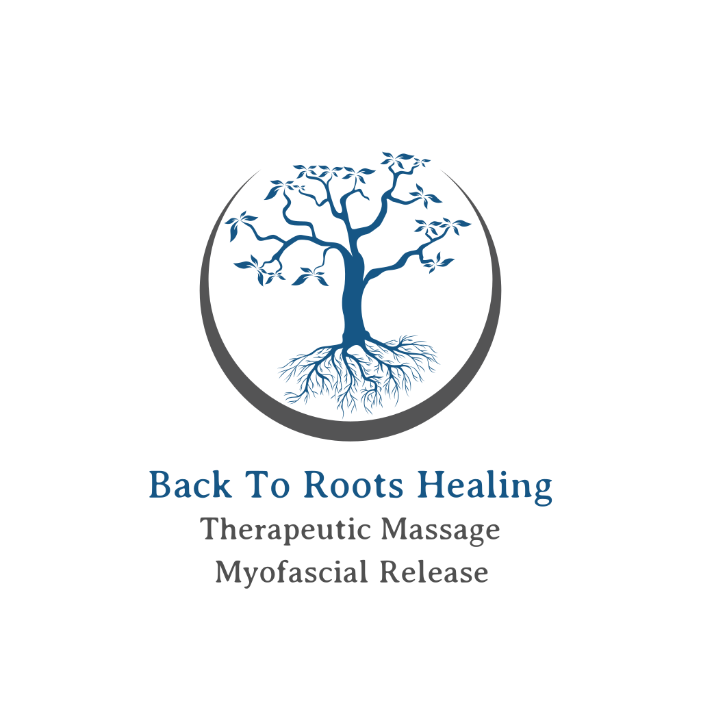 Back To Roots Healing