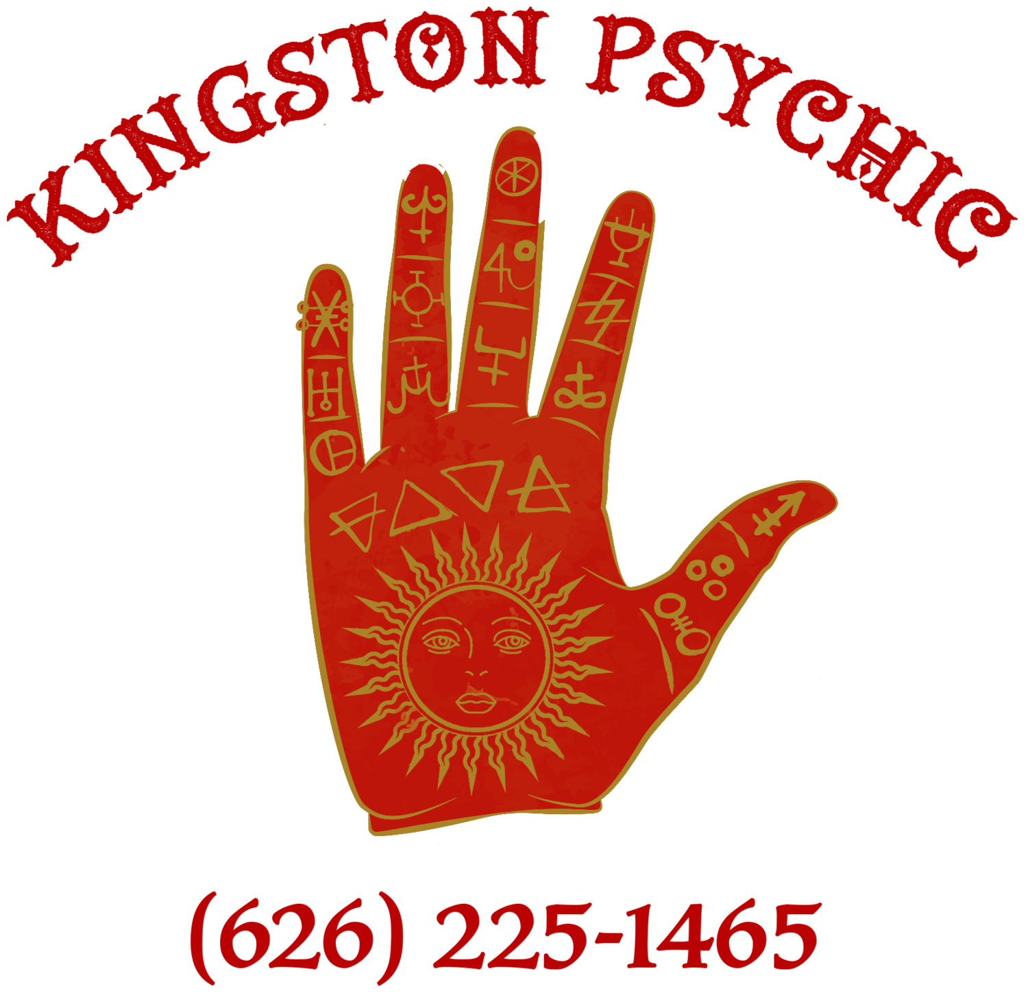 Kingston Psychic - God gifted love spell specialist & certified love
