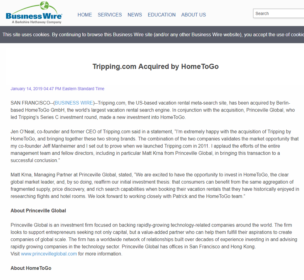 2019.01.14 - Tripping.com Acquired by HomeToGo.png